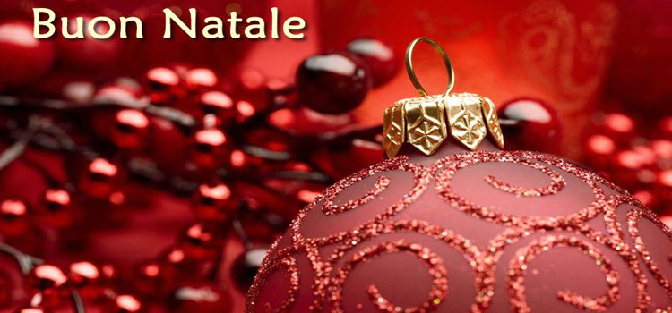 """Il nostro primo speciale """"Buon Natale"""" ai Nocesi"""