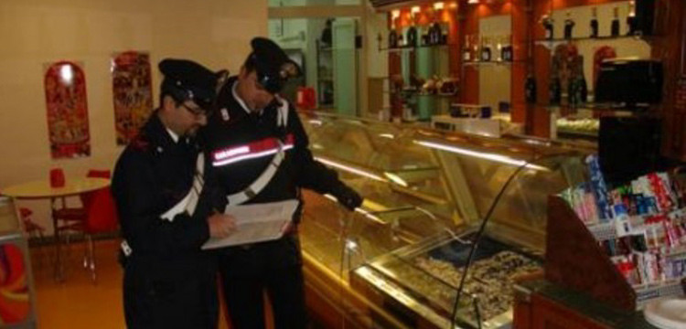 Contrasto al lavoro nero: scoperti a Noci operai irregolari, contestate sanzioni