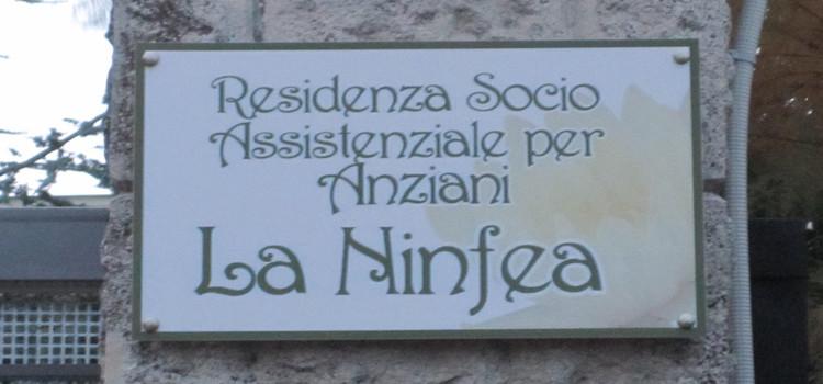 Apre i battenti La Ninfea, residenza socio assistenziale per anziani