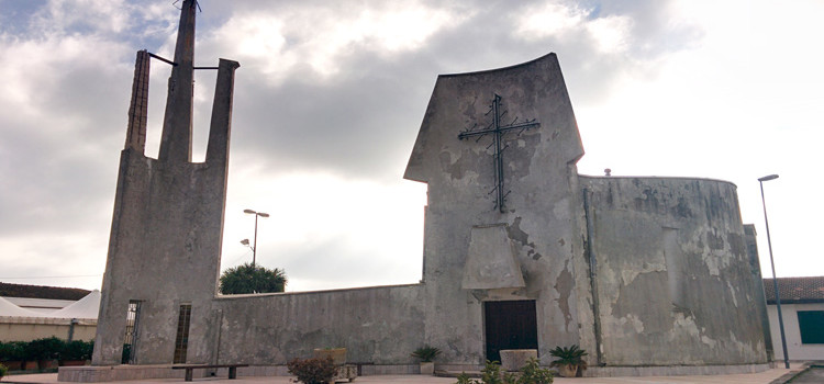 Chiesa di Lamadacqua, urge restauro