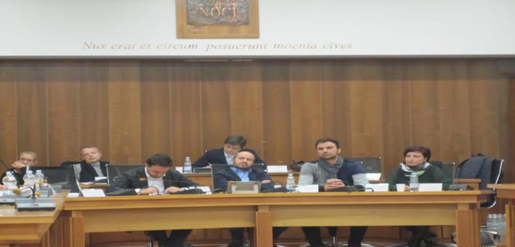 Rinnovo del regolamento di consiglio comunale, approvati 11 articoli