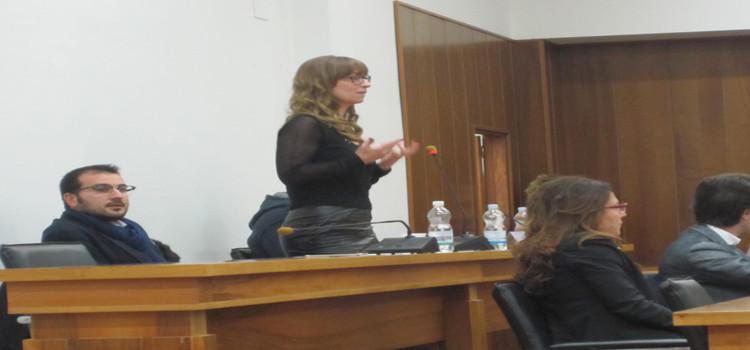 Assente Colonna, l'opposizione lascia i banchi del consiglio comunale