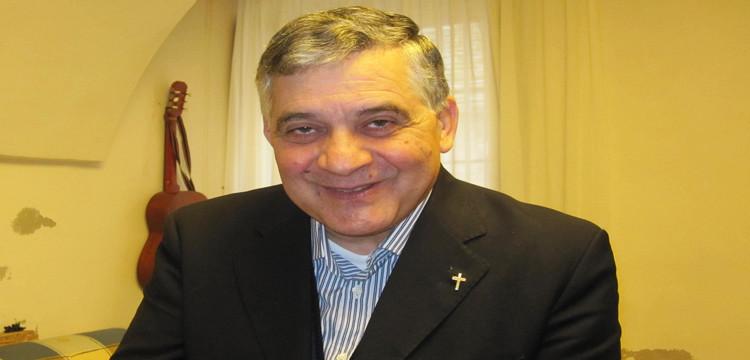 """Don Peppino Cito lascia Noci: """"Grazie per la stima che mi ha riservato"""""""
