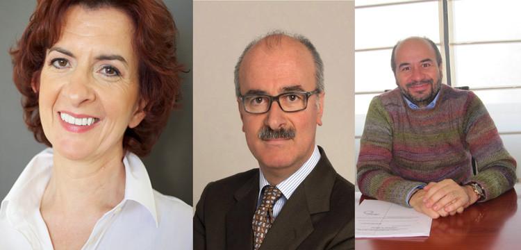 Gli auguri dei politici: D'Onghia, Liuzzi, Nisi