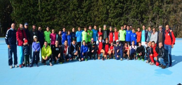 O3 a Matera con l'olimpico Lambruschini