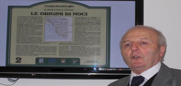 """Museo della Strada, """"raccontare la storia lì dove è sorta"""""""