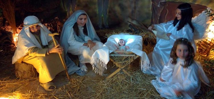 """Presepe vivente """"Gallo-Positano"""", musica e tradizioni per rendere omaggio a Gesù"""
