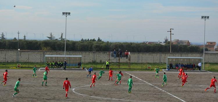 Real Noci: 3 punti mancati a Stornara, oggi di nuovo in campo
