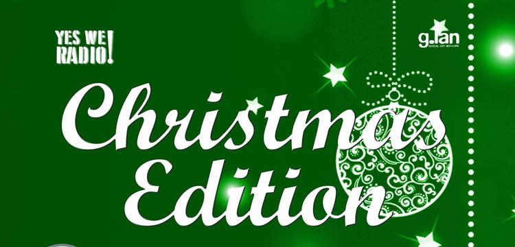 Yes We Radio Christmas Edition