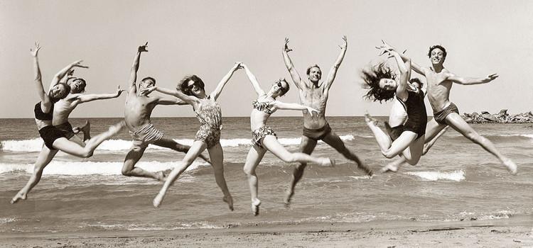 Quando ballare diventa terapeutico