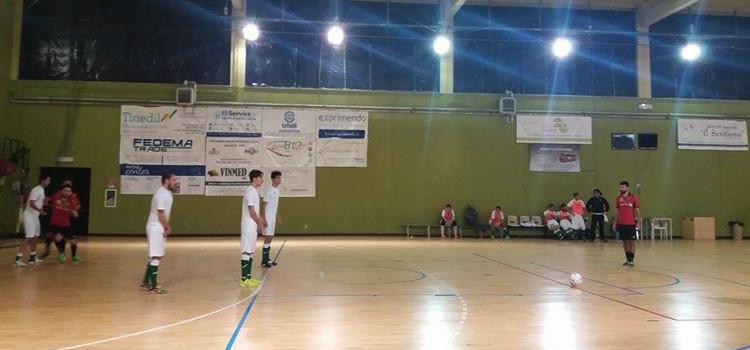 Noci Calcio a5 batte l'Audace Monopoli ma non conquista la finale di coppa
