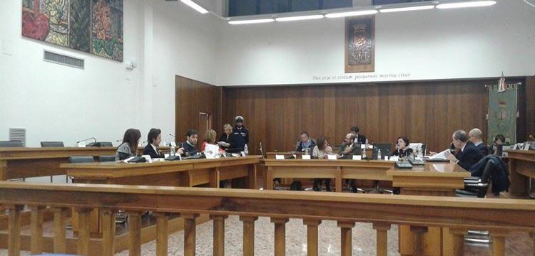 Consiglio Comunale: il numero legale porta a compimento il regolamento