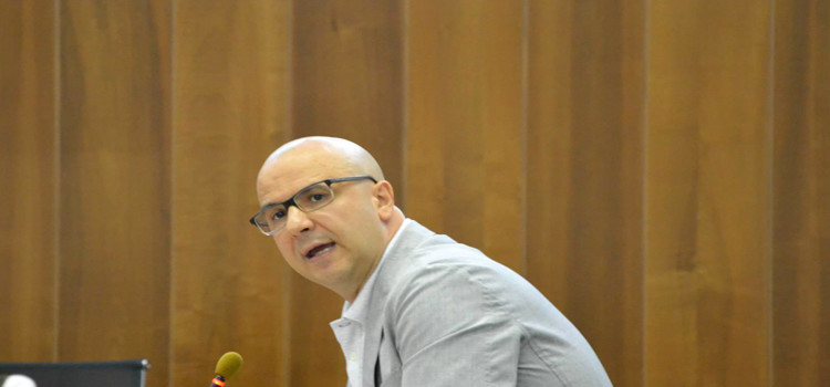 """Fabrizio Notarnicola sul DUP: """"Abbiamo già risposto alle provocazioni delle opposizioni"""""""