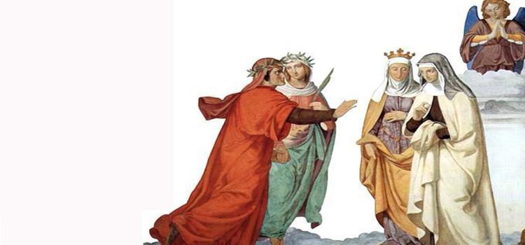 Dante: la sorella Piccarda Donati
