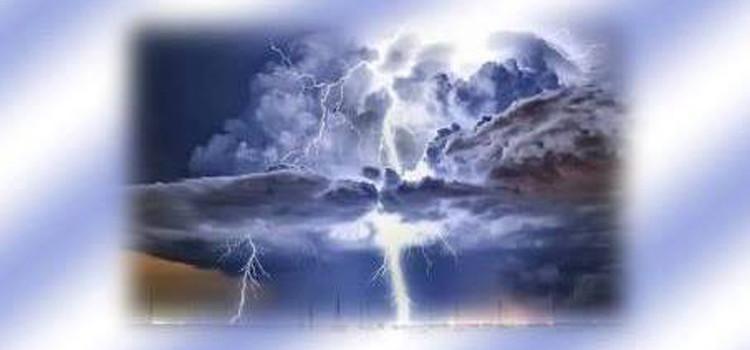 Previsione e comunicazione meteorologica
