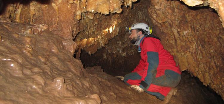 Grottavventura, viaggio al centro della terra