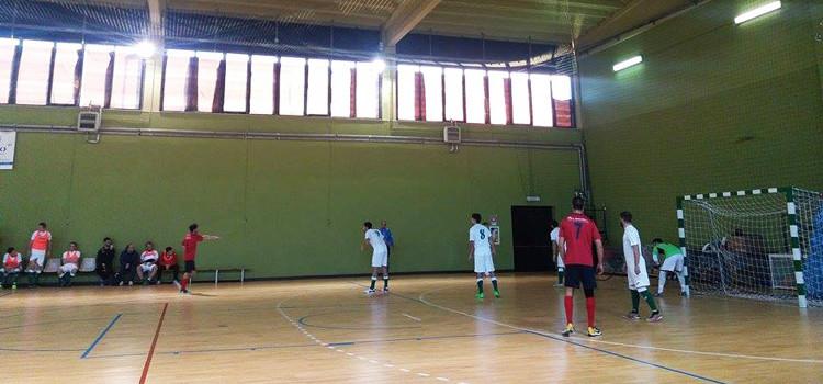 Noci Calcio a5 a valanga sul Giovinazzo