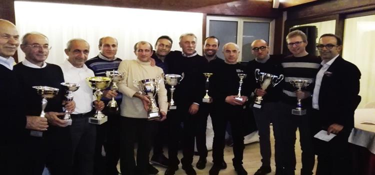 Montedoro: una festa sociale per iniziare la nuova stagione