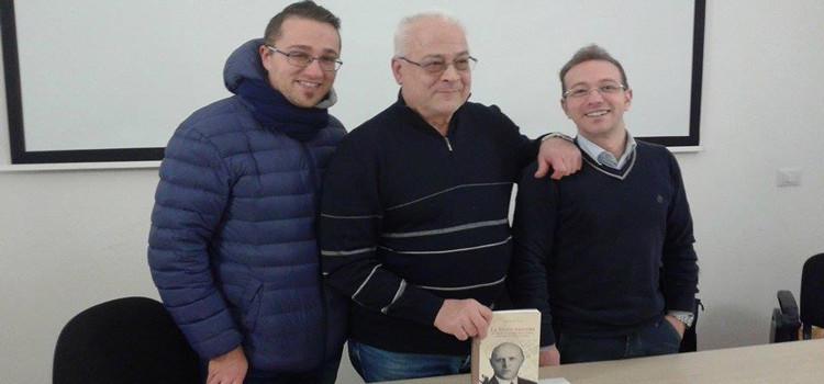 Il Mese della Memoria e gli altri, presentato il programma tematico dei Presidi del Libro