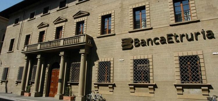Banca Etruria, anche una nocese tra gli azionisti danneggiati