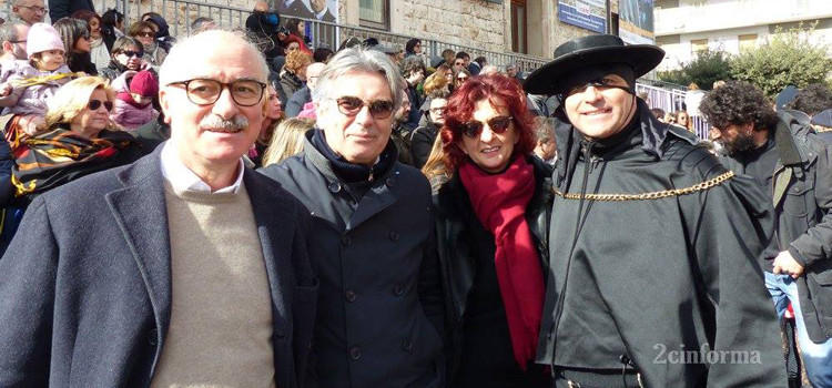 """Carnevale di Putignano, Liuzzi (CoR): """"La Regione non si limiti ai contributi ma investa seriamente"""""""
