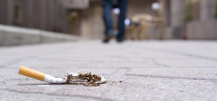 Vietato fumare, in vigore la nuova normativa
