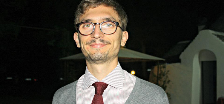 Davide Montanaro nuovo segretario provinciale dei GD