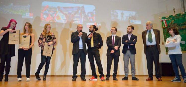 Calaponte Triweek tra i primi tre migliori eventi dell'anno 2015