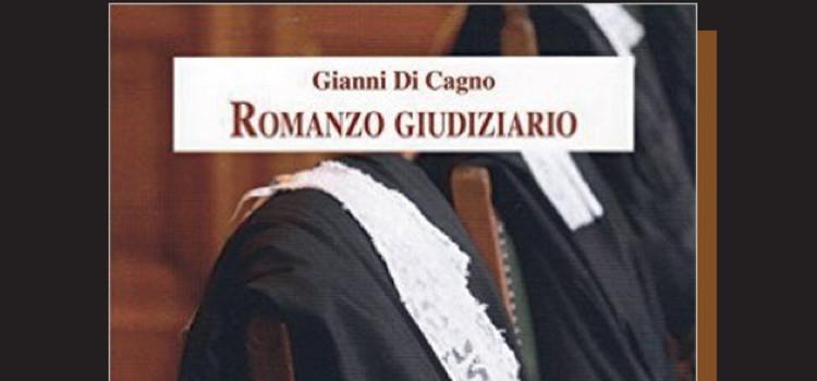 """""""Romanzo giudiziario"""", a Noci l'esrodio letterario di Gianni Di Cagno"""