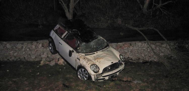 Si scontrò con l'auto l'anno scorso, muore 41enne nocese