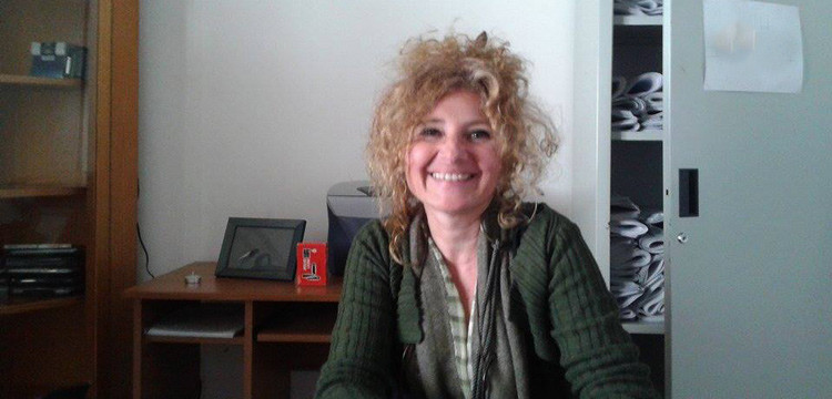 Divenuvolando: esordio letterario di Marilù Galiani