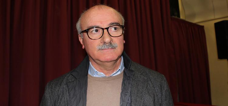 """Liuzzi sul contributo nocesi alla riforma sul cinema:""""Esperienza gratificante, ero convinto del loro valore"""""""