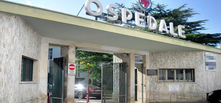 """Riordino ospedaliero: declassato il """"S.M. degli Angeli"""""""