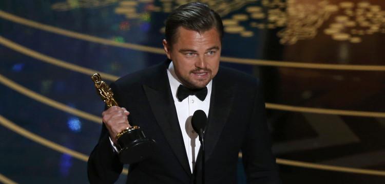 Il curioso caso dell'Oscar a Leonardo DiCaprio