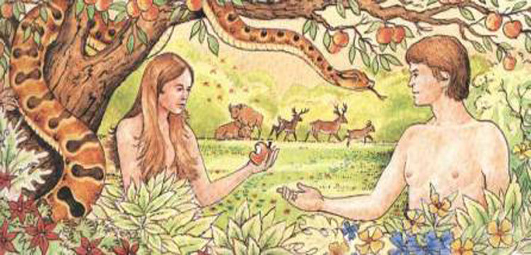 8 marzo: armistizio tra Adamo ed Eva? | LEGGI NOCI