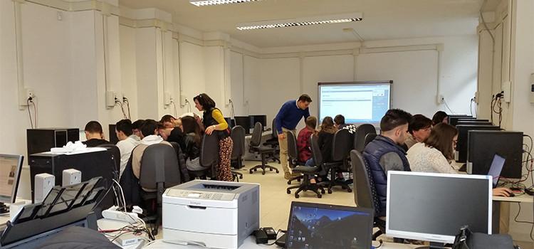 """""""Webtrotter 2016"""": ottimi risultati per l'istituto Agherbino"""