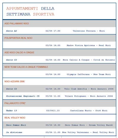 appuntamenti-sportivi-3-aprile