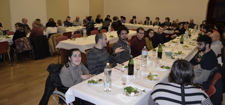 """""""Don Bosco"""": cena ebraica di fratellanza e sobrietà"""