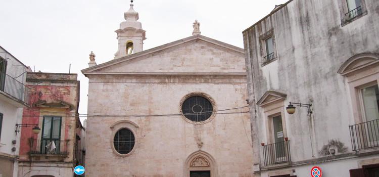 Giubileo straordinario Chiesa Madre: bando per la porta in bronzo