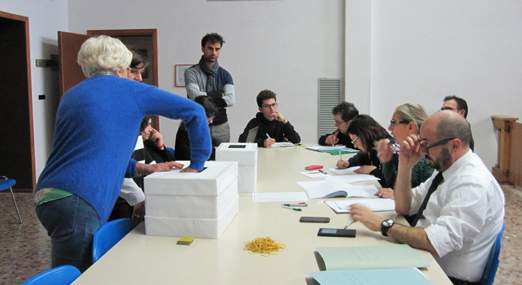 Referendum del 17 aprile, sorteggiati gli scrutatori