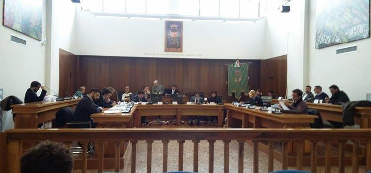 Consiglio Comunale: in assise il rendiconto 2015