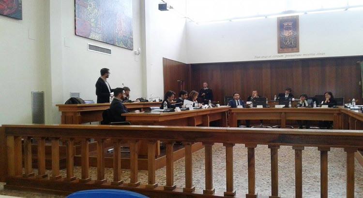"""Le opposizioni sulla sentenza TAR- Gemma d'Arrigo: """"comportamento scorretto"""""""