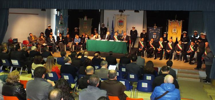 """Riordino ospedaliero: task force per il """"Santa Maria degli Angeli"""""""
