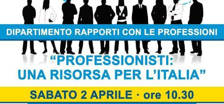 Professionisti: una risorsa per l'Italia