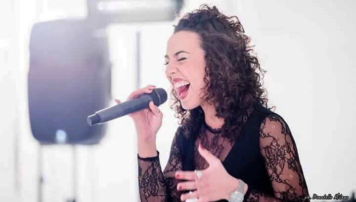 """""""Dentro gli occhi miei"""", il primo singolo di Graziana Intini"""