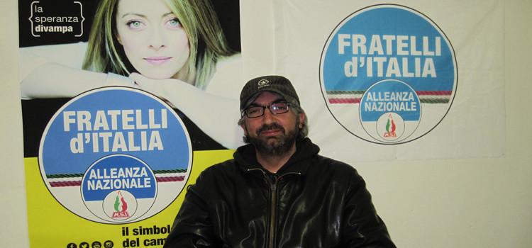 """Post-referendum, Mansueto (FdI-An): """"C'è bisogno di una destra che sappia difendere e tutelare gli italiani"""""""