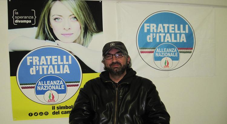 """FdI-An a congresso, Mansueto: """"priorità agli Italiani"""""""