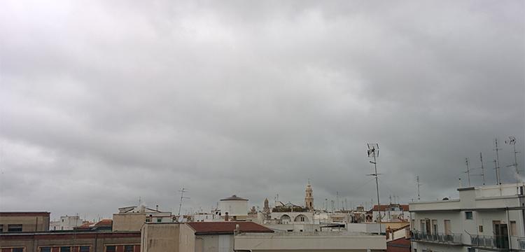 Meteo: Allerta Arancione per vento