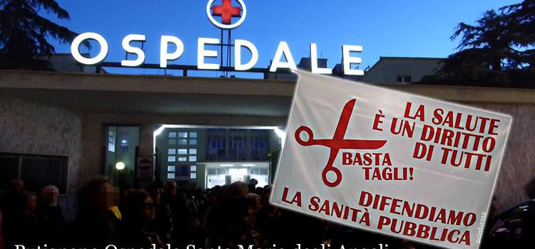 Ospedale di Putignano, si marcia su Bari tra sospensive e ricorsi
