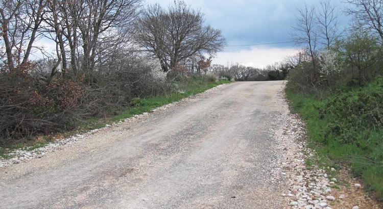 strada-milecchia-raschiamento